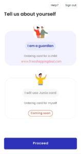 Junio App Referral Code A5