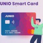 Junio App Referral Code Main