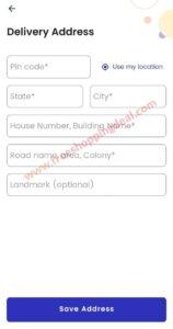 Junio Card Order Process A3